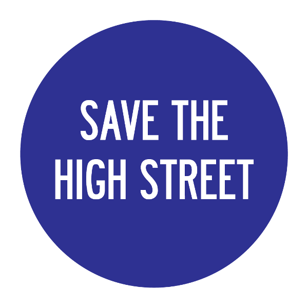 SaveTheHighStreet.org - Local shopkeepers, join now!